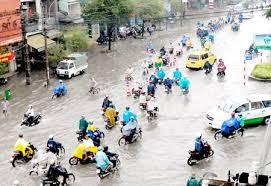 Auswirkung des Klimawandels auf Ho Chi Minh Stadt - ảnh 1