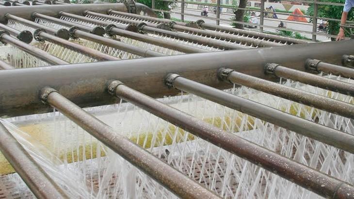 Vielfältige Trinkwasserversorgung für ländliche Gebiete in Bac Ninh - ảnh 1