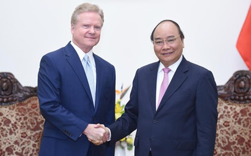 Vietnam will gute Beziehungen mit den USA fortsetzen - ảnh 1