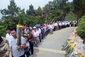 Boom des spirituellen Tourismus in Vietnam - ảnh 1