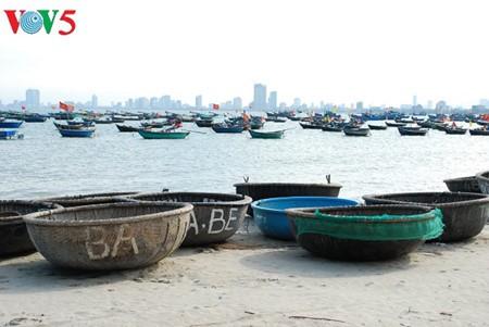 Halbinsel Son Tra - eine exotische Landschaft - ảnh 1