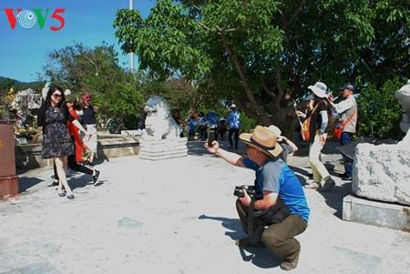 Halbinsel Son Tra - eine exotische Landschaft - ảnh 6