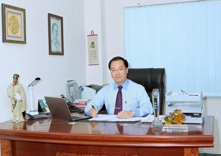 Aktiengesellschaft für Elektrotechnik Viet-Duc - ảnh 1