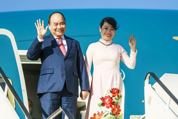 Premierminister Nguyễn Xuân Phúc wird vom 17. bis 19. August Thailand besuchen - ảnh 1