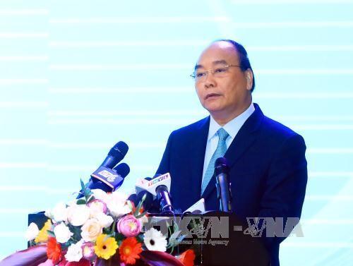 Premierminister Nguyen Xuan Phuc nennt Vision für Mekong-Delta - ảnh 1