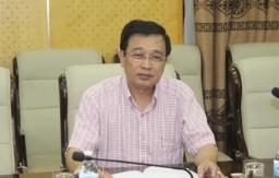 การเจรจาระหว่างสำนักงานตรวจการของรัฐบาลเวียดนามกับสำนักงานตรวจการของรัฐบาลลาว - ảnh 1