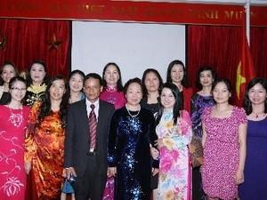 ชมรมชาวเวียดนามที่อาศัยในมาเลเซียให้ความสามัคคี มุ่งใจสู่ปิตุภูมิ - ảnh 1