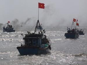 เวียดนามเรียกร้องให้ธำรงบรรยากาศที่สันติ ความมั่นคงและร่วมมือในทะเลตะวันออก - ảnh 1