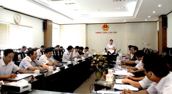 งานแสดงสินค้านานาชาติเวียดนาม จีน 2013  - ảnh 1