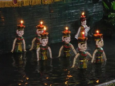 งานเทศกาลเต๊ดเวียตนามที่อุดรธานี - ảnh 10