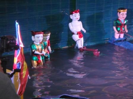 งานเทศกาลเต๊ดเวียตนามที่อุดรธานี - ảnh 9