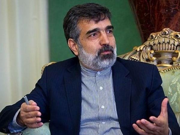 การเจรจาระหว่างอิหร่านกับ IAEA บรรลุความคืบหน้า - ảnh 1