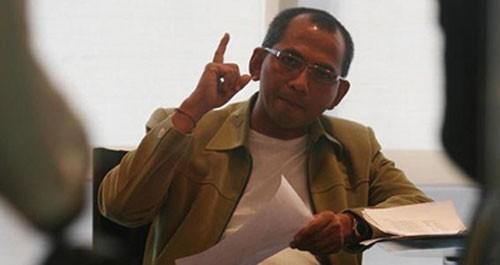 ตำรวจไทยจับกุมตัวแกนนำกลุ่มกปปส. - ảnh 1