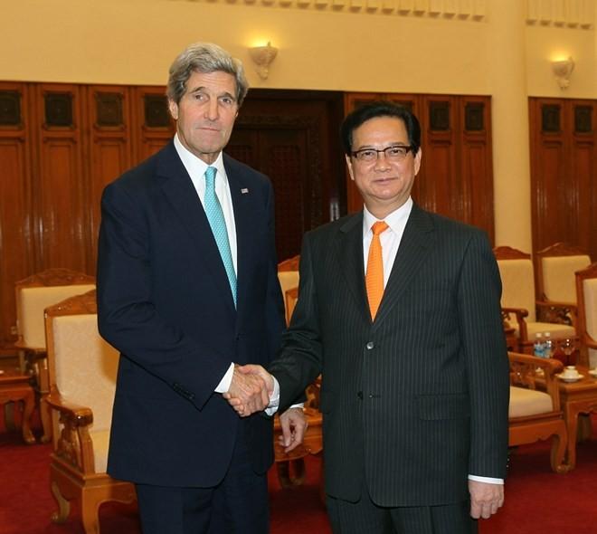 สภาล่างสหรัฐ ความสัมพันธ์เวียดนาม-สหรัฐพัฒนาอย่างลึกซึ้งและหลากหลาย - ảnh 1