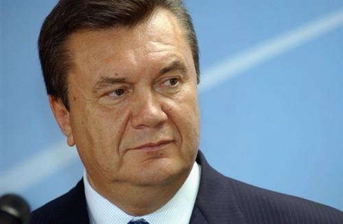 ประธานาธิบดียูเครนถูกปลดตำแหน่ง - ảnh 1