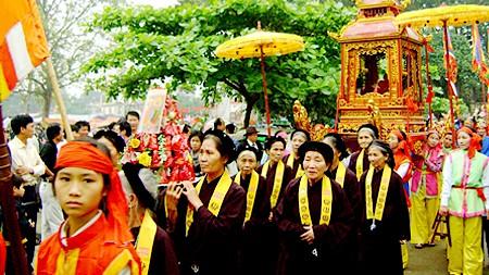 ศาสนาต่างๆในเวียดนามประกอบศาสนกิจอย่างเสรีและเสมอภาค - ảnh 1