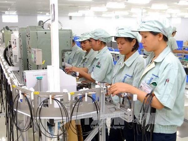 เวียดนามกำลังมีความได้เปรียบในการดึงดูดการลงทุนจากญี่ปุ่น - ảnh 1