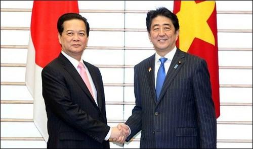 ยืนยันคำมั่นและบทบาทของเวียดนามในความร่วมมือแม่โขง-ญี่ปุ่น - ảnh 2