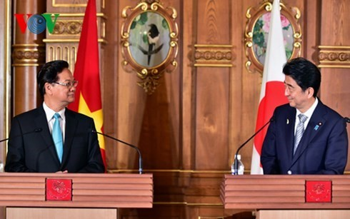 เวียดนามมีส่วนร่วมอย่างเข้มแข็งต่อผลสำเร็จของการประชุมผู้นำแม่โขง-ญี่ปุ่นครั้งที่ 7 - ảnh 1