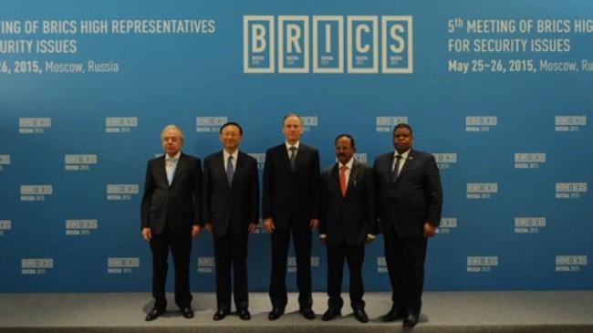 BRICS ยืนยันถึงอิทธิพลในโลกที่มีหลายขั้วใหม่ - ảnh 2