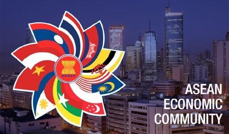 การผสมผสานเข้ากับกระแสอาเซียน-การเปลี่ยนแปลงเป็นอย่างมากของเศรษฐกิจเวียดนาม - ảnh 1