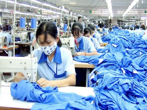 สหรัฐจะเป็นตลาดอยู่อันดับ 1 ของเวียดนามในเวลาที่จะถึง - ảnh 1