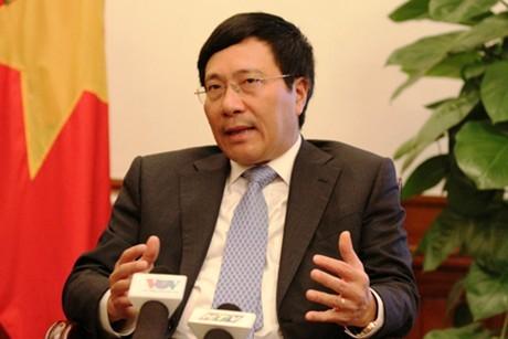 เวียดนาม-ปัจจัยสำคัญในการสร้างสรรค์ประชาคมการเมืองและความมั่นคงอาเซียน - ảnh 2