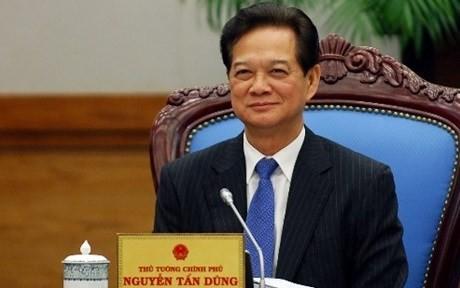 รัฐบาลสนับสนุนกิจกรรมความร่วมมือระหว่างเมืองปูซานกับท้องถิ่นต่างๆของเวียดนาม - ảnh 1