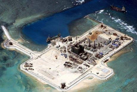 มรสุมเกิดขึ้นในทะเลเอเชียตะวันออกเฉียงเหนือ - ảnh 2