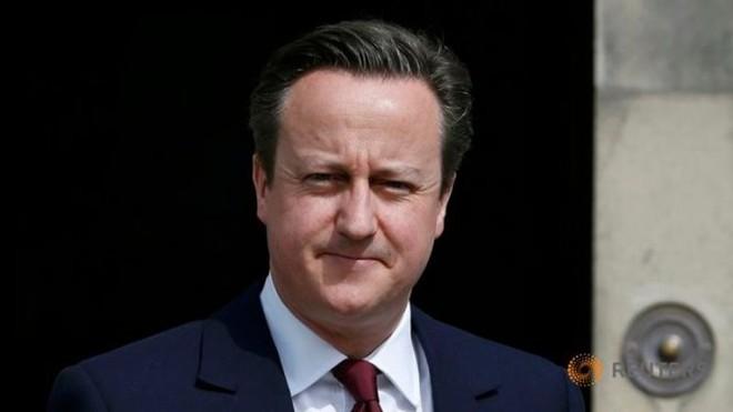 นายกรัฐมนตรีอังกฤษเดินทางไปเยือน4ประเทศในเอเชียตะวันออกเฉียงใต้ - ảnh 1