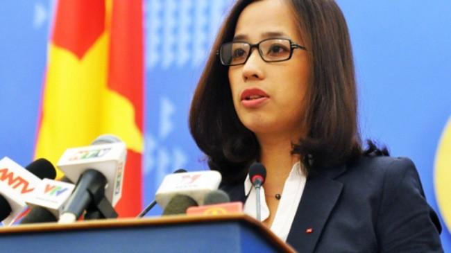 รัฐบาลเวียดนามให้ความสนใจและมีมาตรการเพื่อต่อต้านและป้องกันการค้ามนุษย์ - ảnh 1