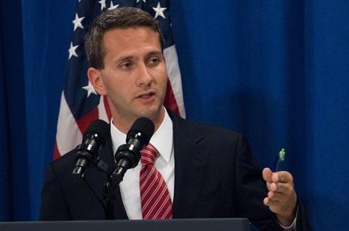 สหรัฐพร้อมที่จะร่วมมือกับทุกฝ่ายเกี่ยวกับปัญหาซีเรีย - ảnh 1
