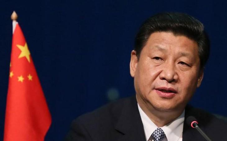 เลขาธิการใหญ่และประธานประเทศจีน สีจิ้นผิง จะเดินทางมาเยือนเวียดนาม - ảnh 1