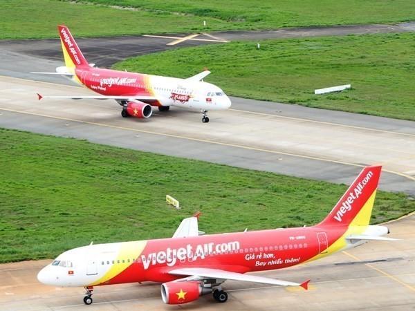 เปิดเส้นทางบินตรงฮานอย ประเทศเวียดนามไปยัง ไทเป ไต้หวัน ประเทศจีน - ảnh 1