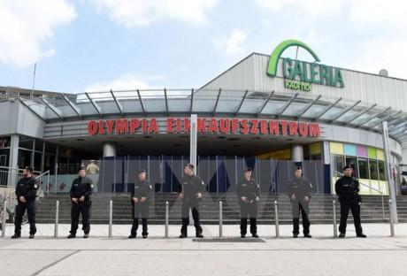 เยอรมนีประกาศแผนการ 9 ข้อเพื่อเพิ่มความเข้มงวดในการรักษาความมั่นคง - ảnh 1