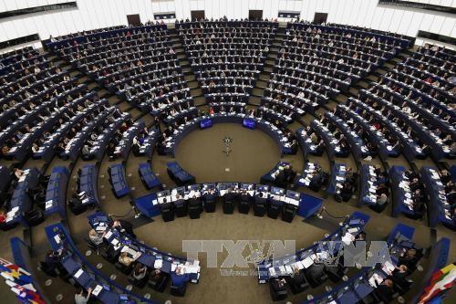 ความเสี่ยงจากลัทธิประชานิยมต่อยุโรป - ảnh 1