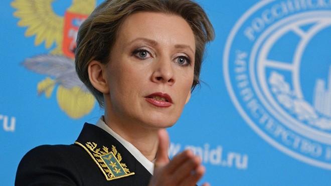 รัสเซียเตือนถึงผลกระทบที่น่าเศร้าถ้าหากสหรัฐโจมตีสาธารณรัฐประชาธิปไตยประชาชนเกาหลี - ảnh 1