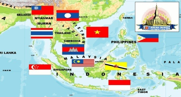 เวียดนามมีส่วนร่วมอย่างเข้มแข็งต่อผลสำเร็จของการประชุมสุดยอดอาเซียน - ảnh 1