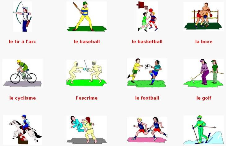 กีฬา (บทที่ 1) - ảnh 1