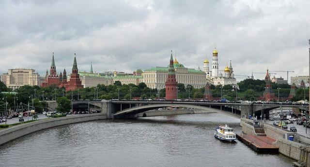 รัสเซียเตรียมเนรเทศนักการทูตสหรัฐเกือบ 30 คน - ảnh 1