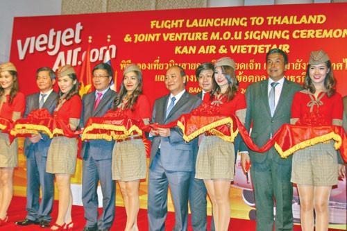 50 ปีอาเซียน-โอกาสผลักดันการค้าของเวียดนาม  - ảnh 3