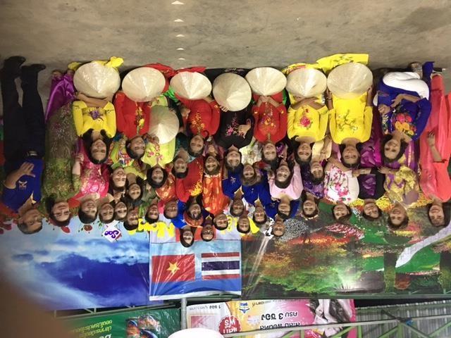 ขอแสดงความยินดีกับชาวเวียดนามที่วันที่ 2 กันยายน - ảnh 1