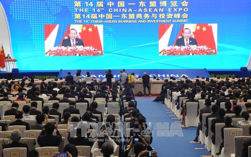 เวียดนามให้ความสำคัญและสนับสนุนความร่วมมืออาเซียน-จีน - ảnh 1