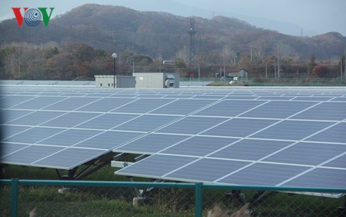 ประเมินศักยภาพการพัฒนาโครงการไฟฟ้าพลังแสงอาทิตย์เข้าสู่กระแสไฟฟ้าแห่งชาติในเวียดนาม - ảnh 1