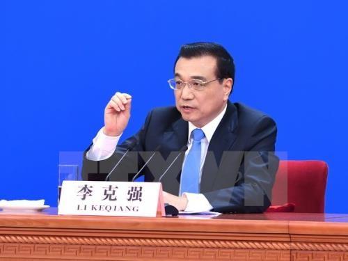 นายกรัฐมนตรีจีนเรียกร้องให้ผลักดันความร่วมมือจีน-สหรัฐในด้านเทคโนโลยีไฟฟ้านิวเคลียร์ - ảnh 1