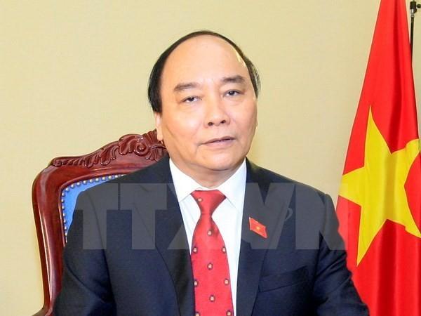 นายกรัฐมนตรี เหงียนซวนฟุก จะเข้าร่วมการประชุมผู้นำอาเซียนครั้งที่ 31 - ảnh 1
