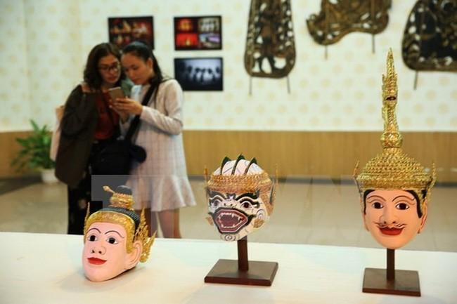 เปิดสัปดาห์วัฒนธรรมกัมพูชาในเวียดนาม - ảnh 1