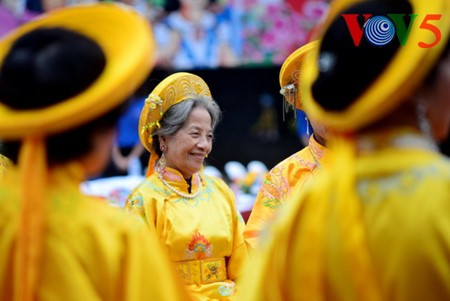 Dong Da Hill Festival tributes national heroic tradition - ảnh 2