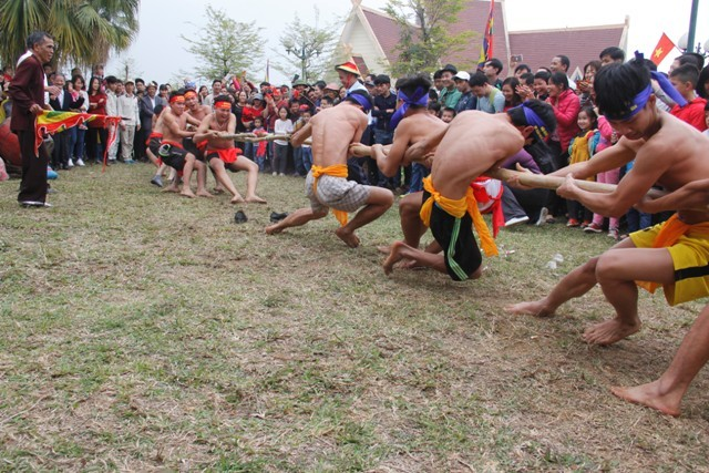 Culture Day promotes ethnic groups' identities - ảnh 2