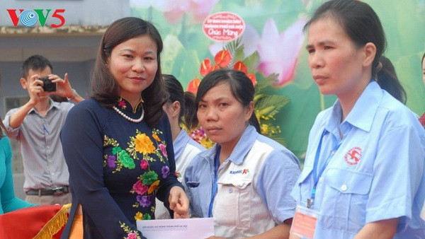 More incentives for workers - ảnh 2